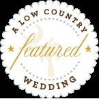 alowcountrywedding_featured-badge