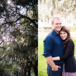 Savannah Anniversary Session by Mackenzie Kern Photography