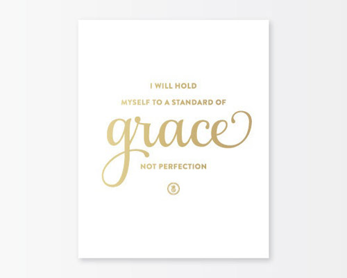 Grace-Not-Perfection-Art-Print-by-Emily-Ley