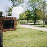 Rustic Georgia Farm Wedding from Simply Sarah Photography