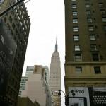 Snapshots of NYC & NY Now