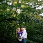 Rustic Philadelphia Engagement Session by Love Me Do Photography