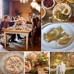Thanksgiving Inspired