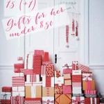 15 (+1) Gifts for Her Under $50