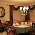 Merry Christmas: A Holiday Tablescape for Under $50