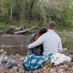 North Carolina Engagement Session by Carolyn Marie Photography