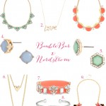Favorite Finds: BaubleBar x Nordstrom