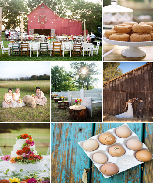 Carly-is-Inspired-Wildflower-Rustic-Brunch-Wedding