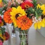 Wildflower Brunch Wedding Inspiration