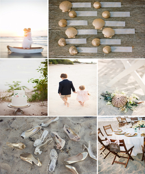 Romantic-Neutral-Beach-Wedding-Inspiration