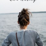 Five Tips for Living with Anxiety