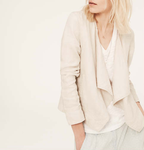 Lou-and-Grey-Linen-Cardi-Jacket