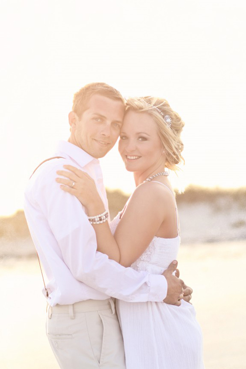 Southern-Beach-Engagement-Shoot