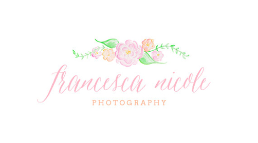 CarlyisInspired_SimplyJessicaMarie_WatercolorFloralLogo