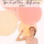 Inspired Ideas: Dear Girl with a Daydream…