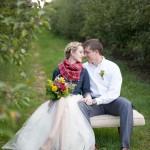Chambray Engagement & Wedding Inspiration