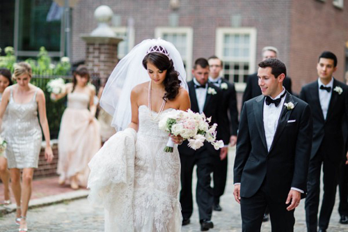 Chic-Philadelphia-Wedding-The-Styled-Bride