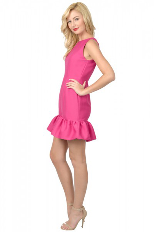 Camilyn-Beth-Lilly-Dress-Fuchsia
