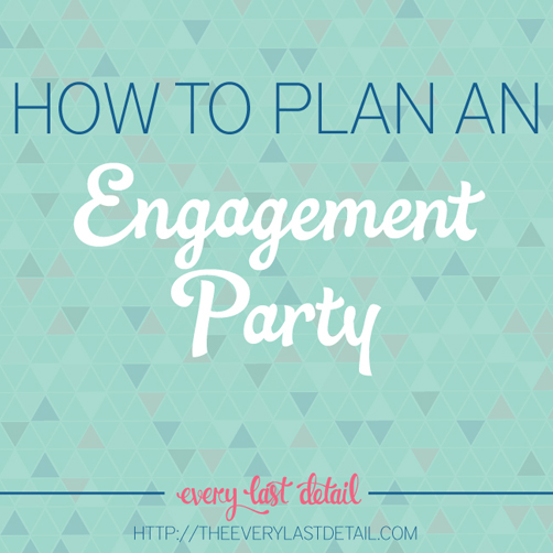 engagementparty