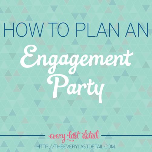 engagementparty