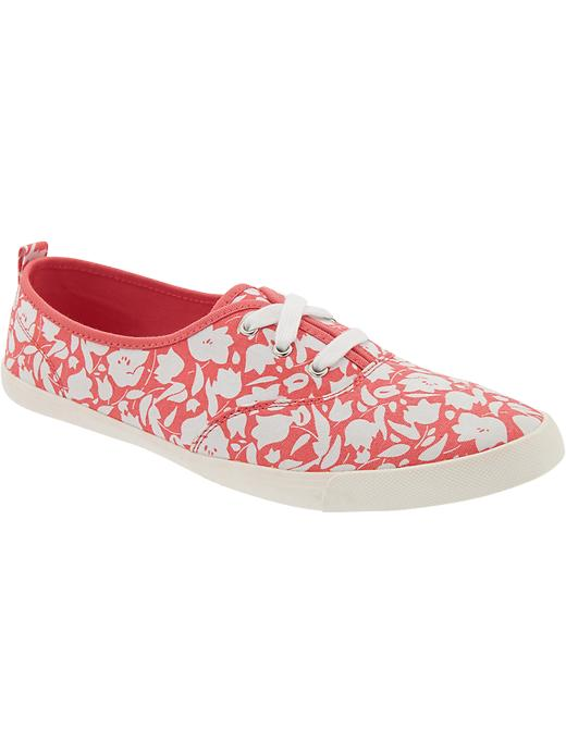 Old-Navy-Floral-Canvas-Sneakers