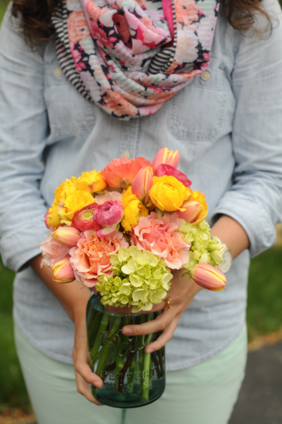 Carly-is-Inspired-Heart-Love-Always-DIY-Bouquet-11