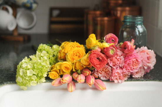 Carly-is-Inspired-Heart-Love-Always-DIY-Bouquet-3