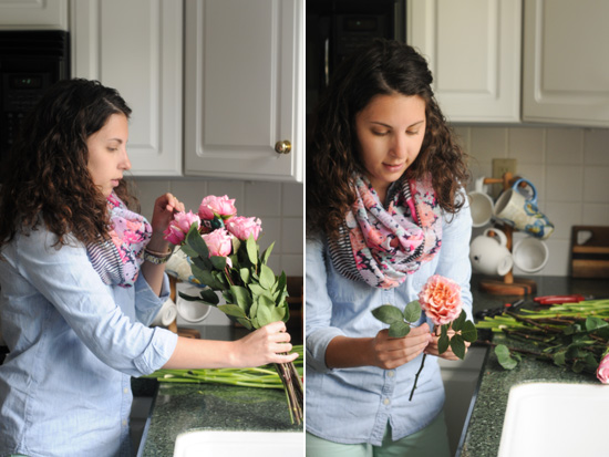 Carly-is-Inspired-Heart-Love-Always-DIY-Bouquet-5