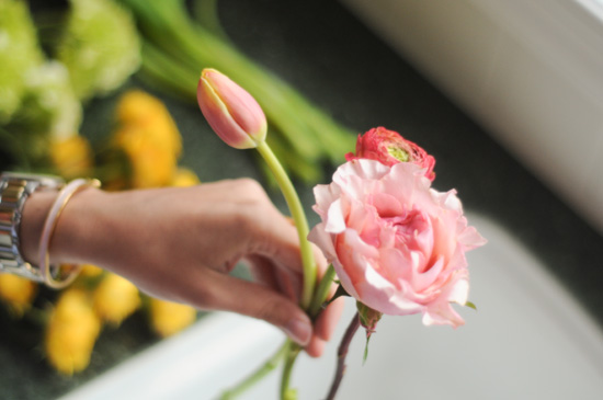 Carly-is-Inspired-Heart-Love-Always-DIY-Bouquet-6