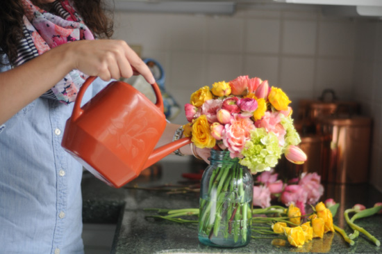 Carly-is-Inspired-Heart-Love-Always-DIY-Bouquet-9
