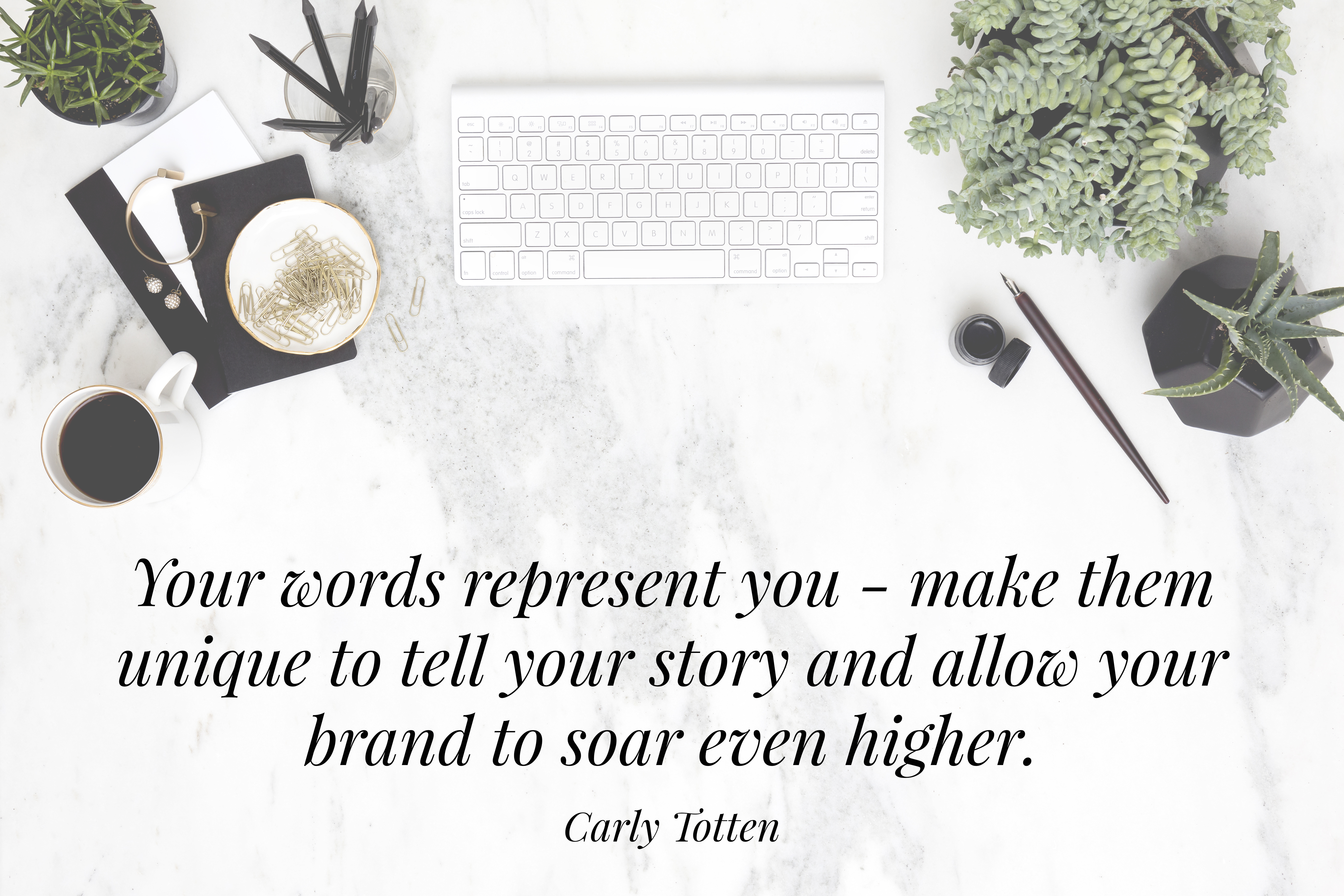 Carly Totten - Carly Is Inspired - Advice for entrepreneurs - Copywriting - Advice for creatives - The School of Styling - Online course - Creative Business Crash Course - 20151015_0001