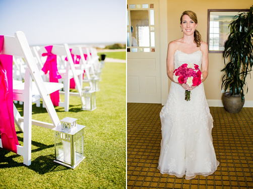 Kiawah Island Wedding by Meet The Burks