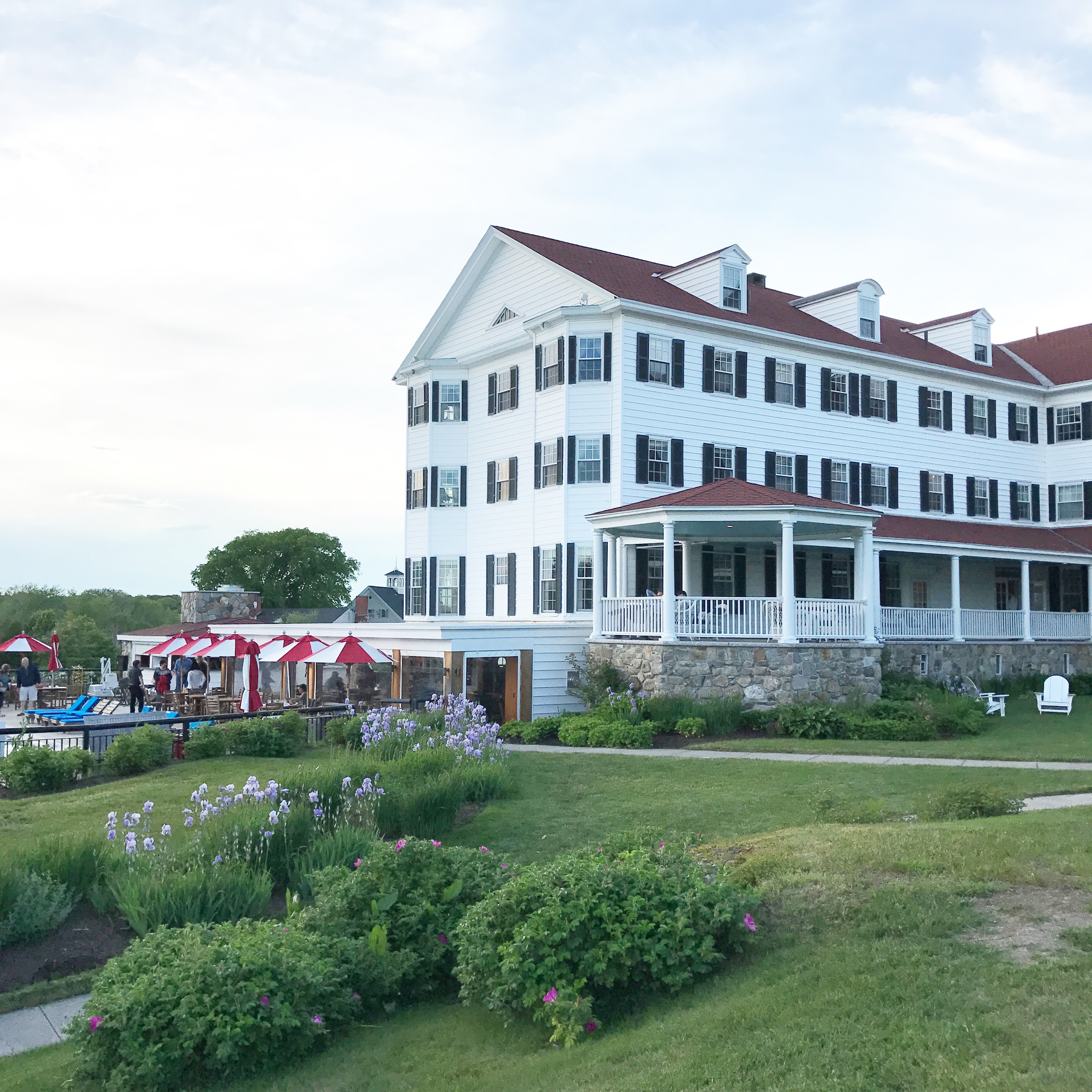 48 Hours in Kennebunkport, Maine